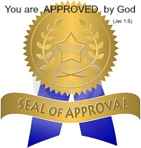 approved by God-1